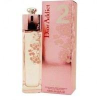 "Christian Dior  ""Addict 2 "" 100ml"
